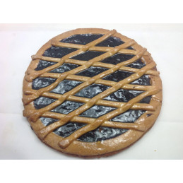 TARTE SABLE A LA CONFITURE...