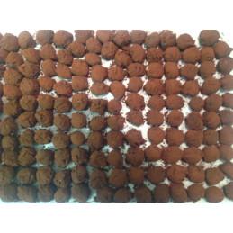 TRUFFES CHOCOLAT NOIR - 250 gr