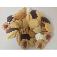 Nos biscuits sucrés maison