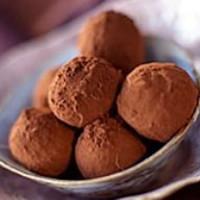 Chocolat artisanal & naturel - Truffes au chocolat et  mendiants provençaux